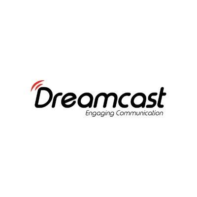 Dreamcast India logo