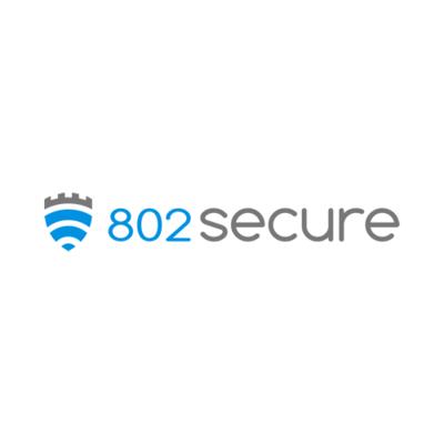 802 Secure logo