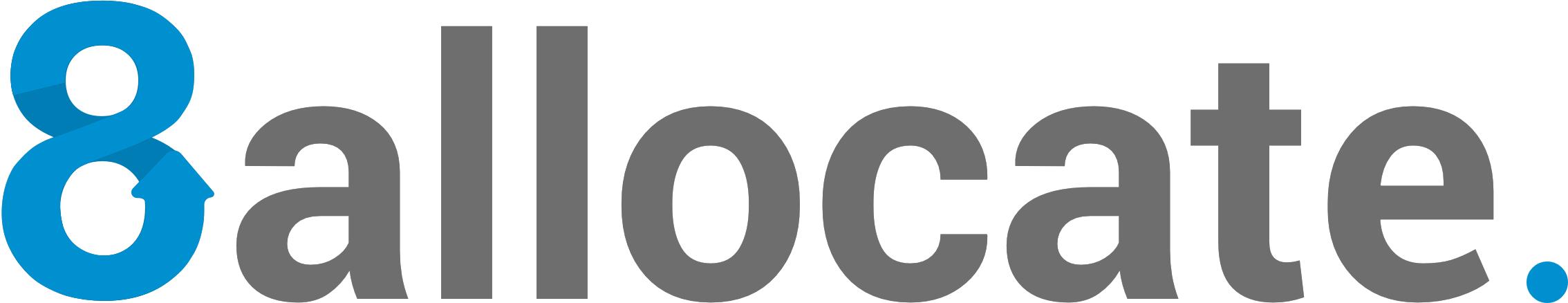 8allocate logo
