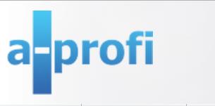 A-Profi logo