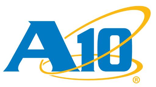 A10 Networks logo