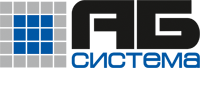 AB System logo