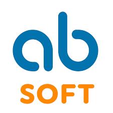 AB Soft logo