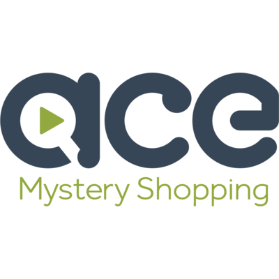 ACE Mystery Shopping logo