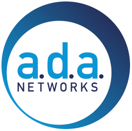 ADA Networks logo