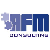AFM Consulting logo