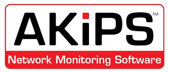 AKIPS logo