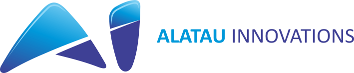 ALATAU INNOVATIONS logo
