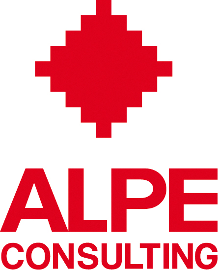 ALPE consulting logo