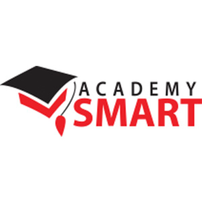 Academy SMART logo