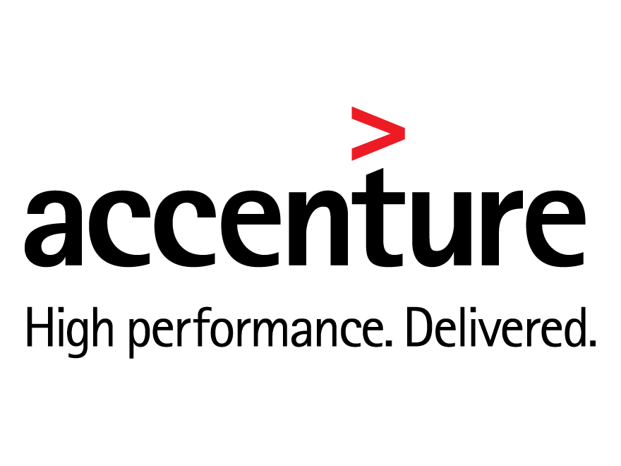 Accenture (Deja vu Security) logo