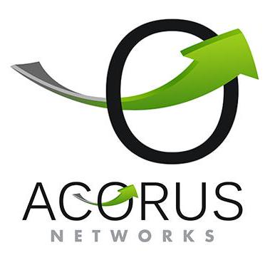 Acorus Networks logo