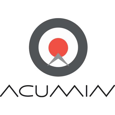 Acumin logo