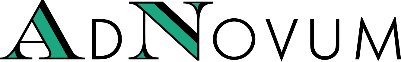 Adnovum logo
