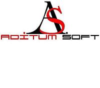 Aditum - Soft logo