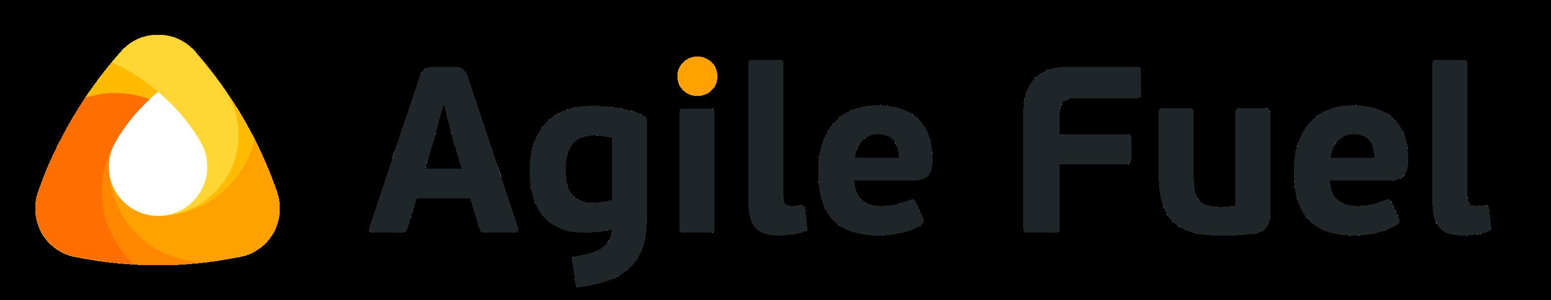 Agile Fuel logo