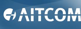 Aitcom logo