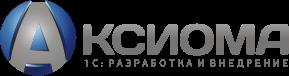 Axioma-Soft logo