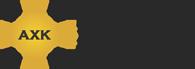 Aleksin Chemical Plant logo