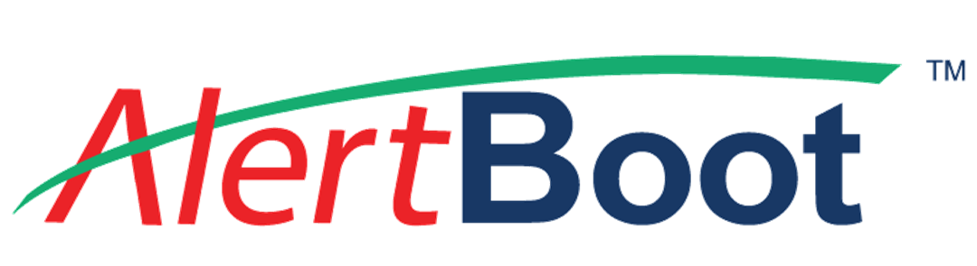 AlertBoot logo