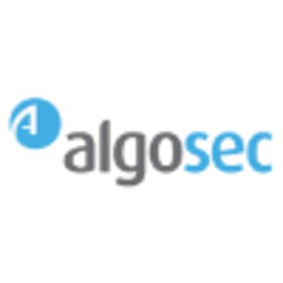 AlgoSec logo