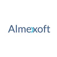 Almexoft logo
