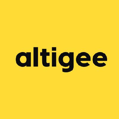 Altigee logo