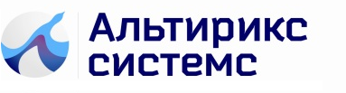 Altirix systems logo