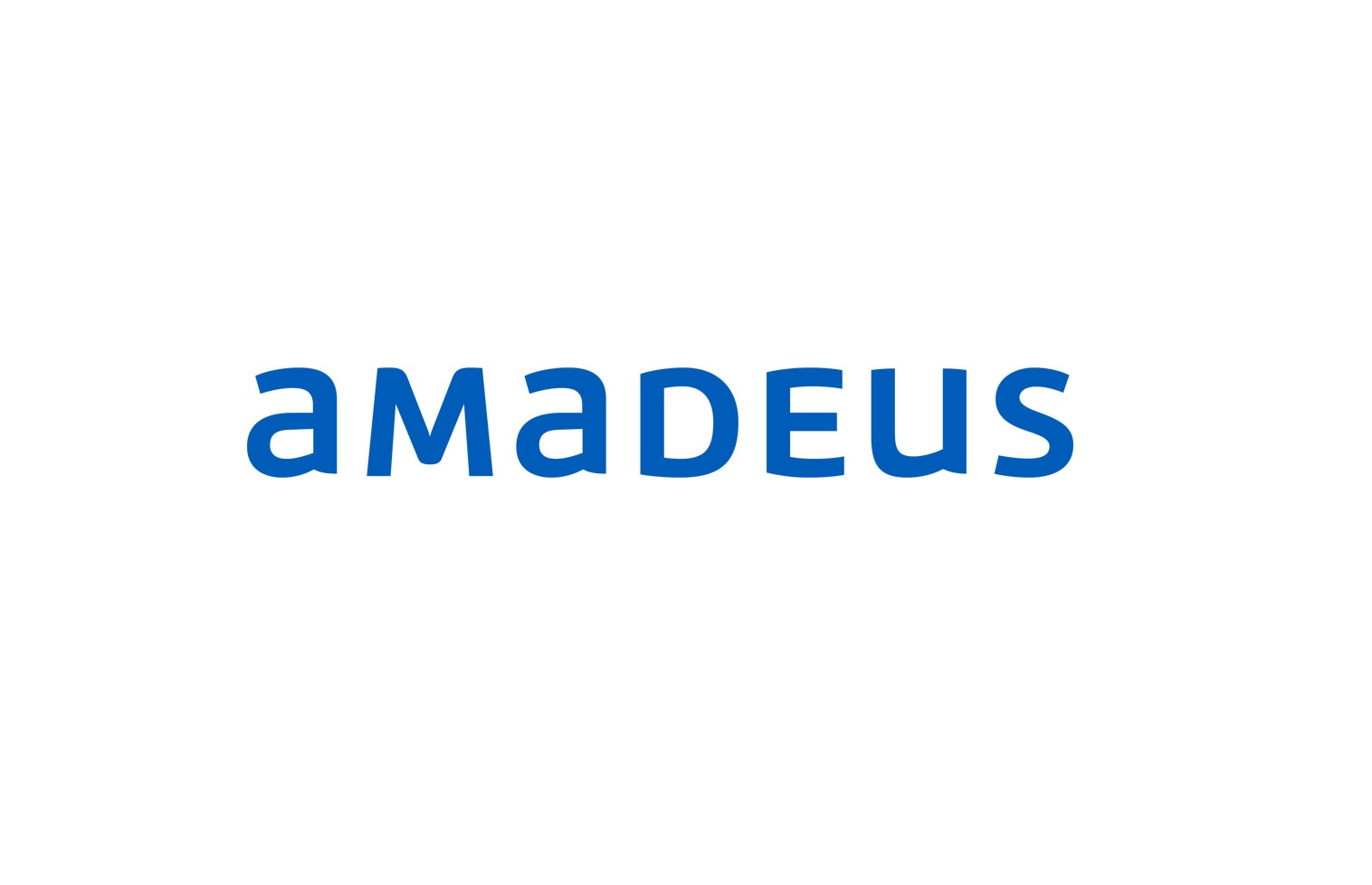 Amadeus (User) logo