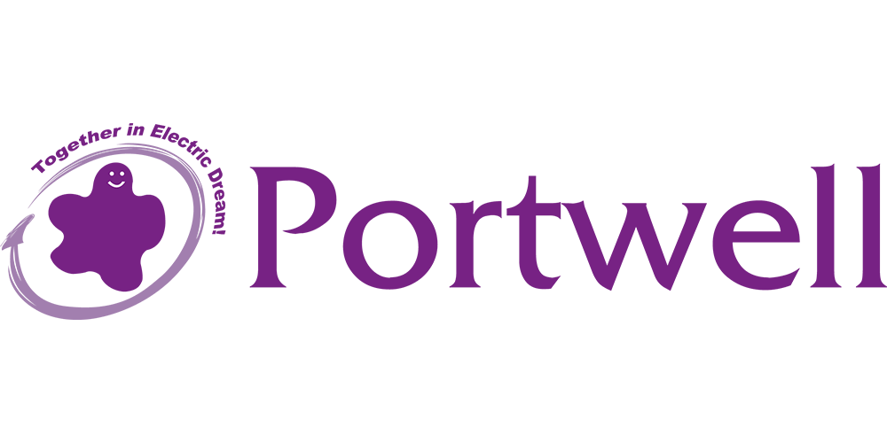 American Portwell Technology logo