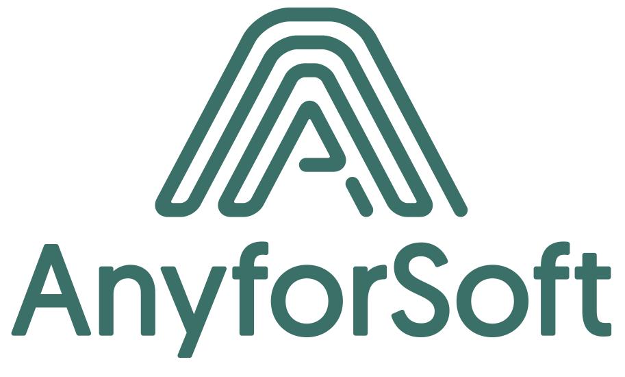 AnyforSoft logo