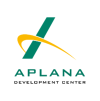 Aplana. Development Center logo