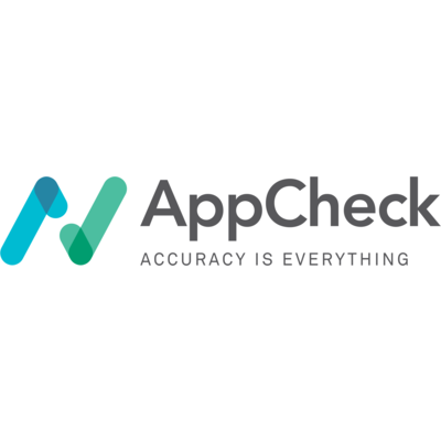AppCheck Ltd. logo