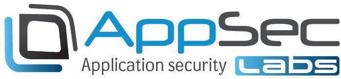 AppSec Labs logo