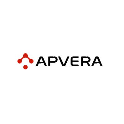 Apvera logo