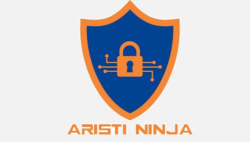 Aristi Ninja logo