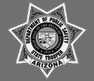 Arizona Financial Crimes Task Force (AZFCTF) logo