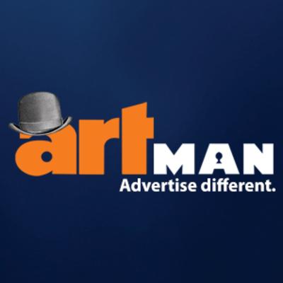 Artman Studio logo