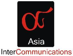 Asia InterCommunications logo