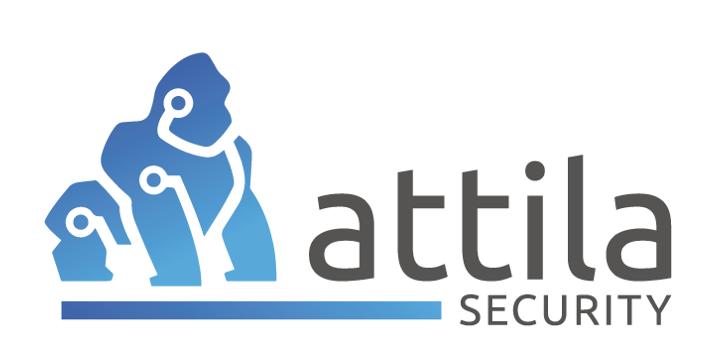 Attila Security logo