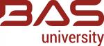 BAS University logo