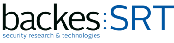 Backes SRT GmbH logo