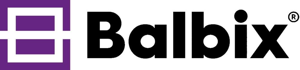 Balbix logo