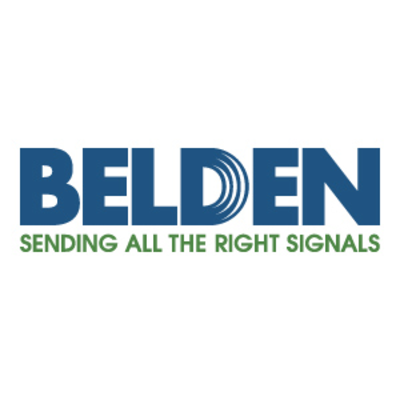 Belden Inc. logo