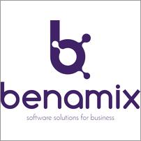 Benamix logo