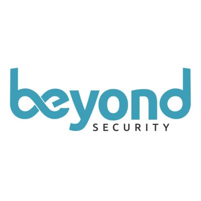 Beyond Security logo