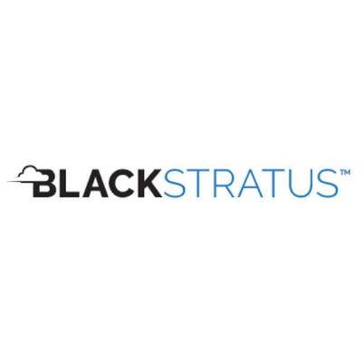 BlackStratus logo