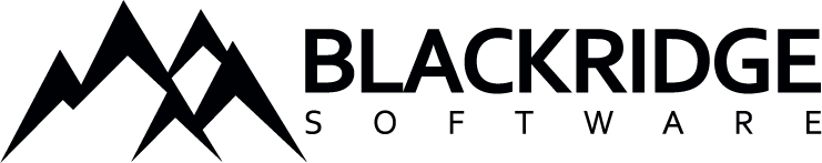 Blackridge software logo