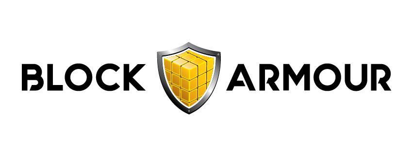 Block Armour logo