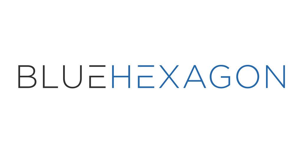 Blue Hexagon Inc. logo